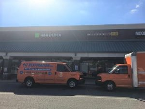 Commercial Restoration